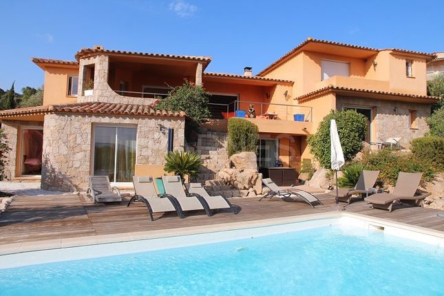 Thumbnail Villa for sale in Zonza, Zonza, France