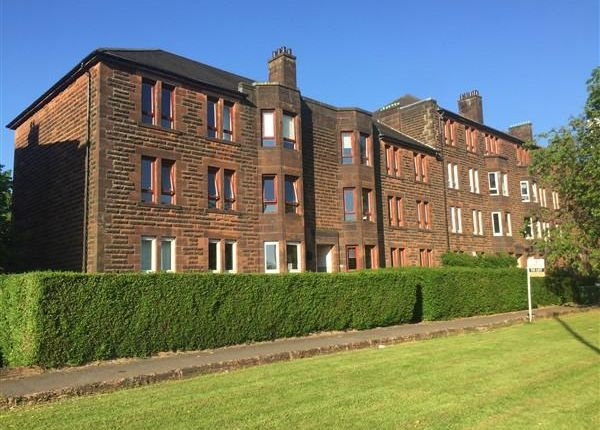 Thumbnail Flat for sale in Great Western Road, Glasgow