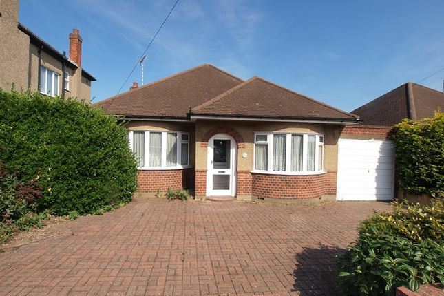 Thumbnail Detached bungalow for sale in Leigh Heights, Hadleigh, Benfleet