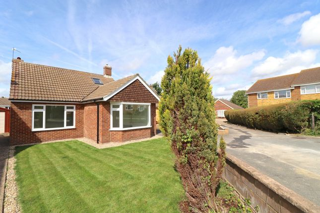 Thumbnail Bungalow for sale in The Millrace, East Sussex