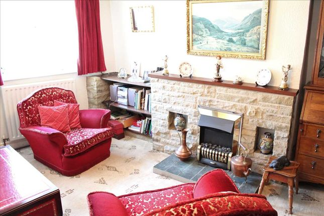 Sitting Room of Brearley Lane, Brearley, Halifax HX2