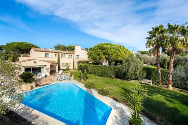 5 bed property for sale in Cap D'antibes, French Riviera, 06160