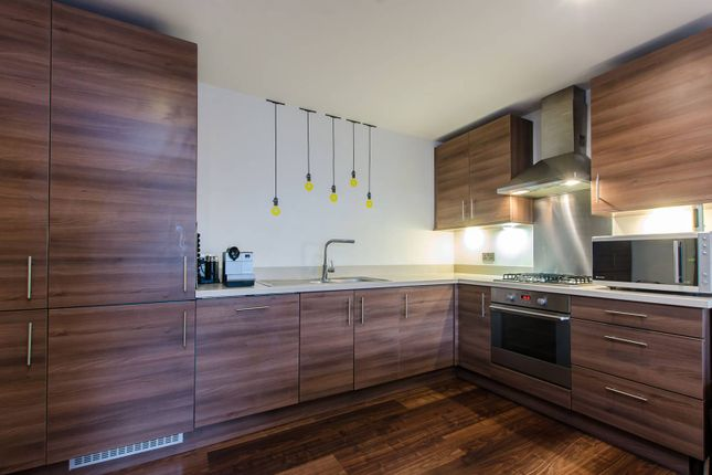Thumbnail Flat for sale in Cambridge Crescent, Bethnal Green