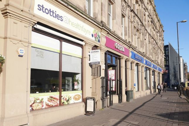 Restaurant/cafe for sale in Stotties @ Health Fayre, 1 Grand Hotel Buildings, Percy Street