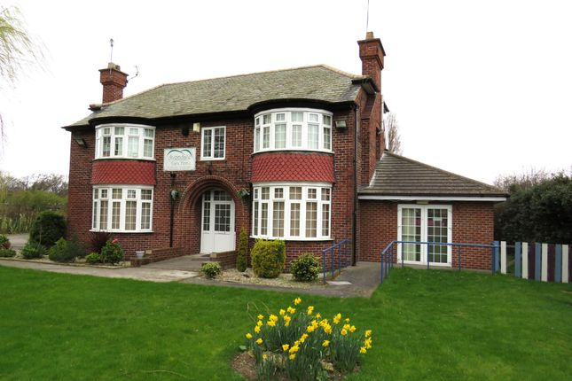 Thumbnail Detached house for sale in Whitehouse Road, Bircotes, Doncaster
