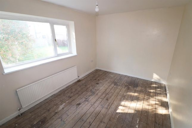 Bedroom Two of Houfton Road, Bolsover, Chesterfield S44