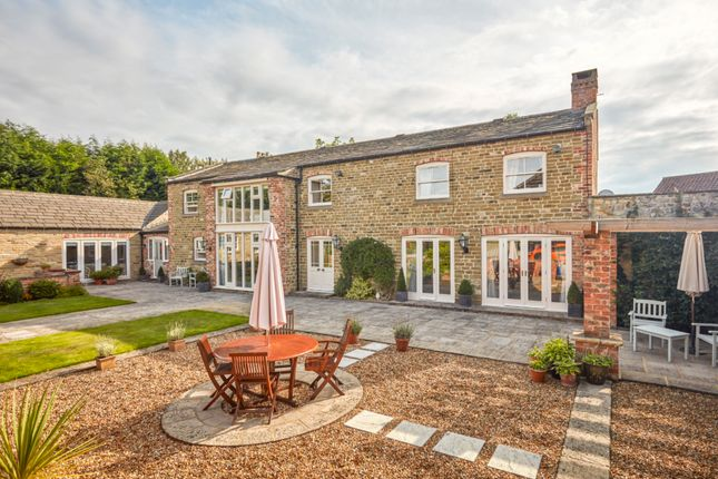 Thumbnail Barn conversion for sale in Asenby, Thirsk