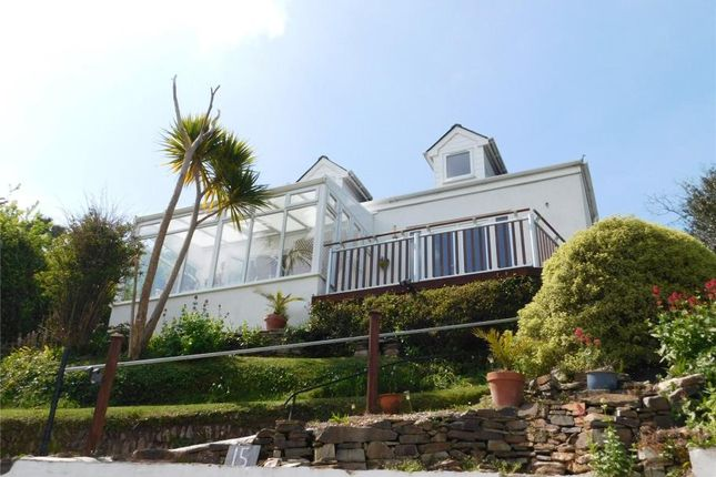 Thumbnail Detached bungalow for sale in Bolenna Lane, Perranporth