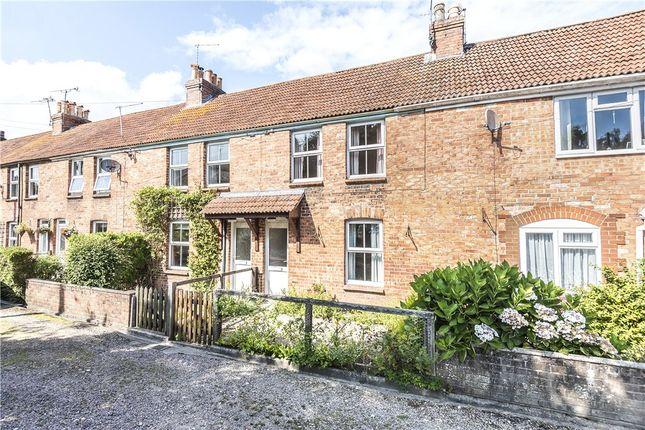 Thumbnail Terraced house for sale in Moreton, Dorchester, Dorset