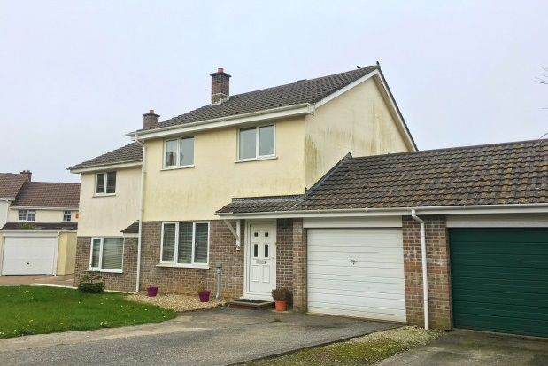Thumbnail Property to rent in Carne View Road, Probus, Truro