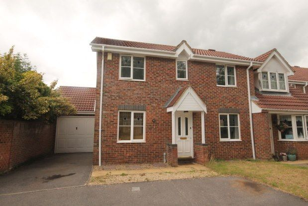 Thumbnail Property to rent in Emersons Green, Bristol