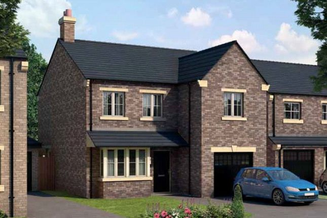 Picture No. 02 of Woodale Plot 82 Phase 3, Weavers Beck, Green Lane, Yeadon LS19