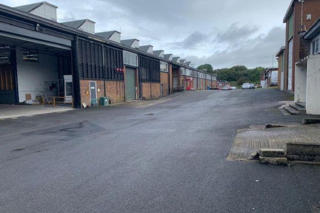 Thumbnail Industrial to let in Time Technology Park, Simonstone, Near Burnley