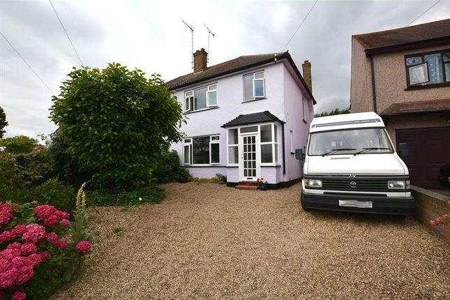Thumbnail Property to rent in Poynings Avenue, Southend-On-Sea