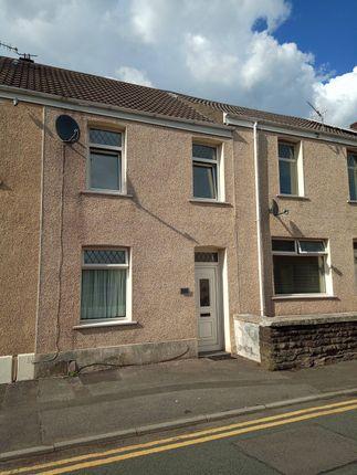 2 bed terraced house for sale in Osborne Street, Neath, Port Talbot SA11