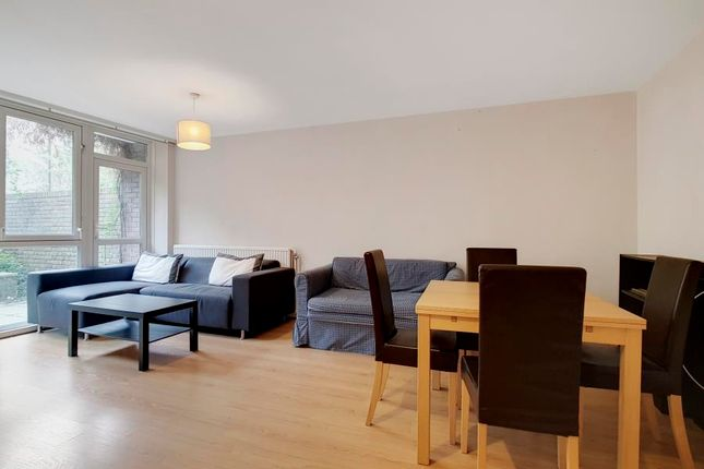 Thumbnail Maisonette to rent in Wynyatt Street, Clerkenwell