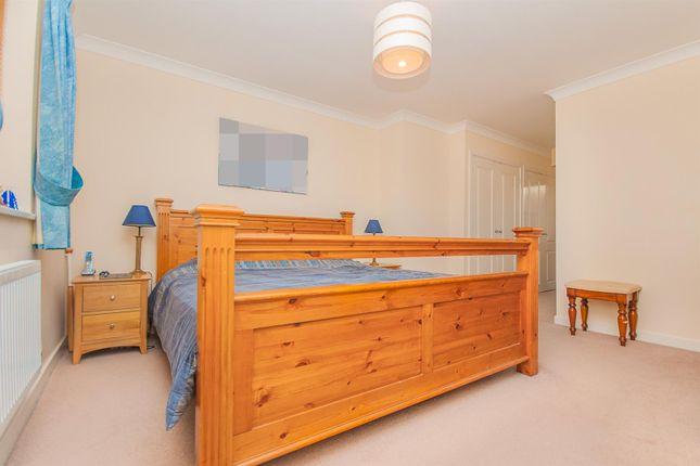 Bedroom 1 of Marketstede, Hampton Hargate, Peterborough PE7