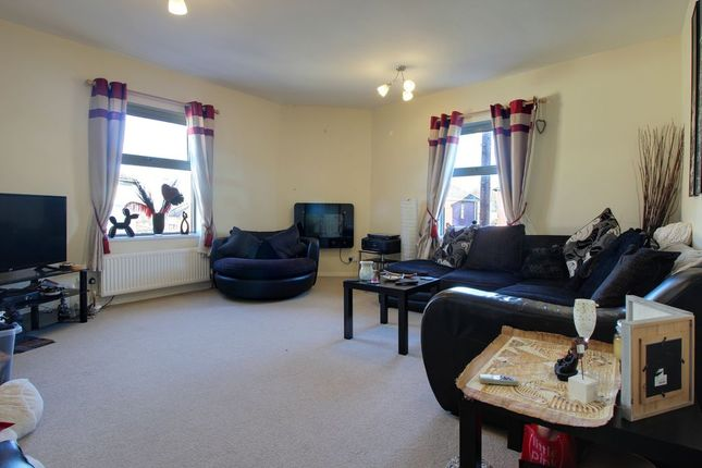 End terrace house for sale in Whieldon Road, Fenton, Stoke-On-Trent