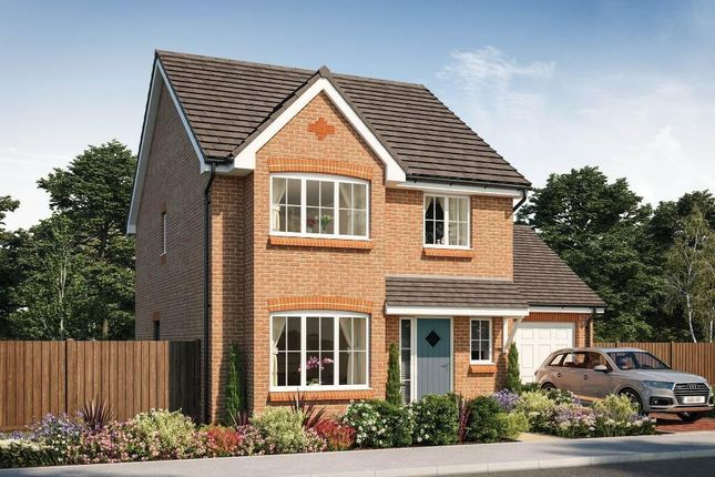 4 bed detached house for sale in Station Road, Earls Colne CO6