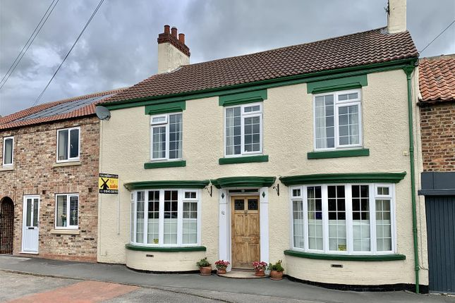 Thumbnail Town house for sale in Long Street, Thirsk