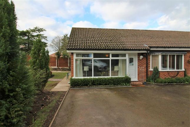 Thumbnail Studio to rent in Oldfield Road, Heswall, Wirral