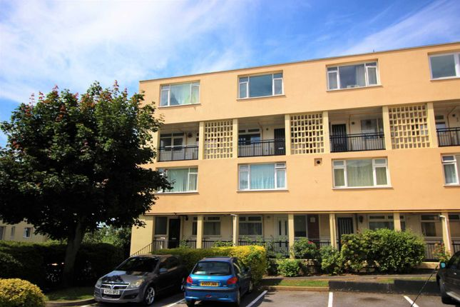 Thumbnail Maisonette to rent in Vaagso Close, Plymouth