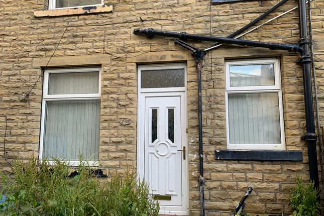 Clough Street, Bradford BD4