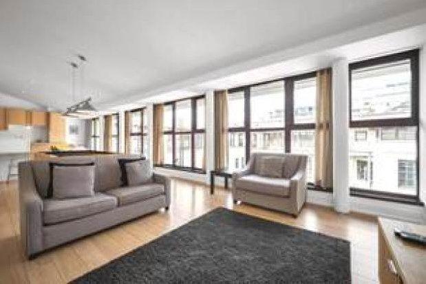 Thumbnail Flat to rent in 7 John Street, Glasgow