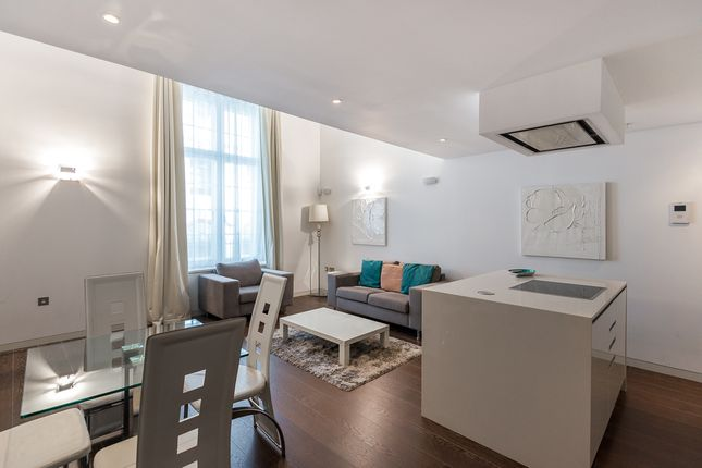 Thumbnail Flat to rent in 335 Strand, London