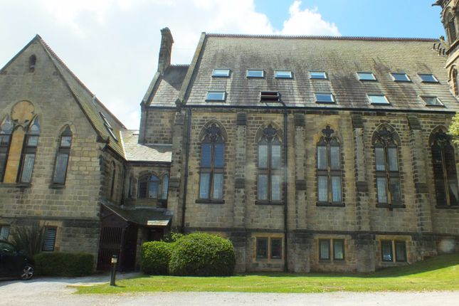 Thumbnail Flat to rent in Carr Lane, Thorner, Leeds, West Yorkshire