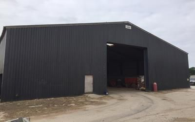 Thumbnail Light industrial to let in Unit L, Bradkirk Business Park, Weeton Road, Wesham, Kirkham, Lancashire