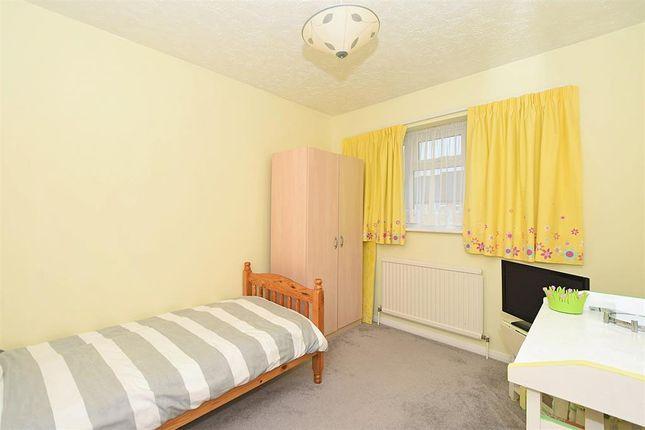 Bedroom Two of Knights Manor Way, Temple Hill, Dartford DA1