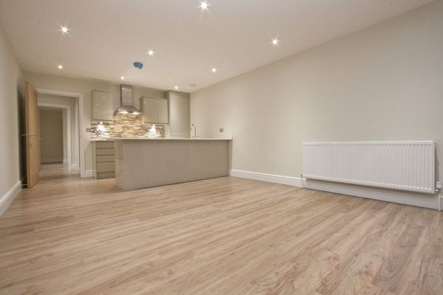 Thumbnail Flat to rent in Button Lodge, Stainforth Road, Walthamstow