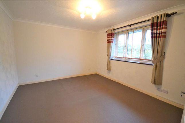 Bedroom of Claremont Falls, Killigarth, Looe, Cornwall PL13