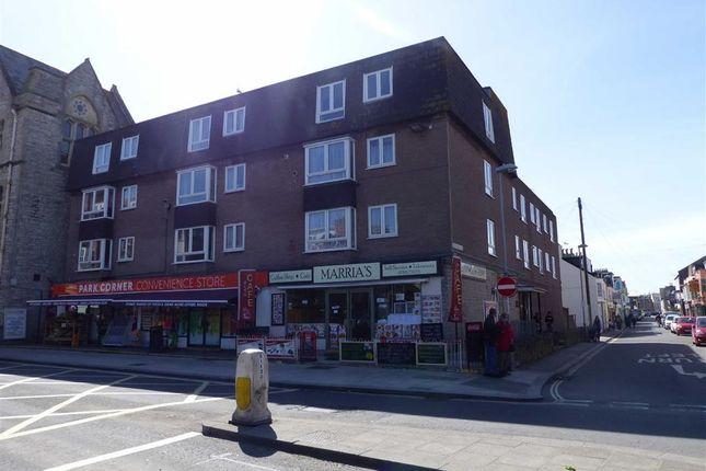 Park Street, Weymouth, Dorset DT4
