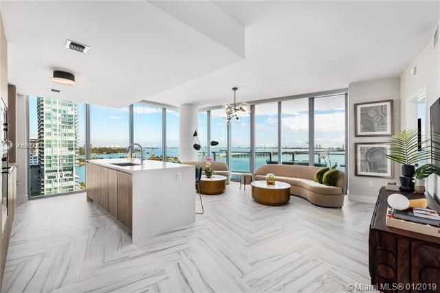 Thumbnail Apartment for sale in 2900 Ne 7th Ave, Miami, Florida, United States Of America