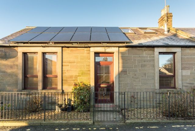 Thumbnail Semi-detached house for sale in Dundee Street, Carnoustie