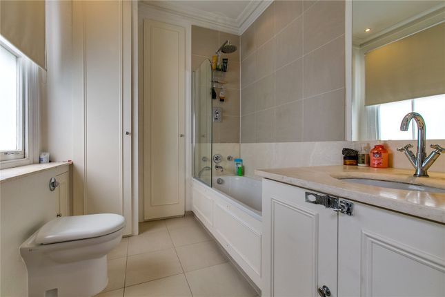 Bathroom of Chesson Road, Fulham, London W14