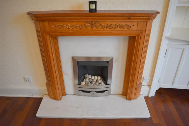 Fireplace of Eastwoodmains Road, Clarkston, Glasgow G76