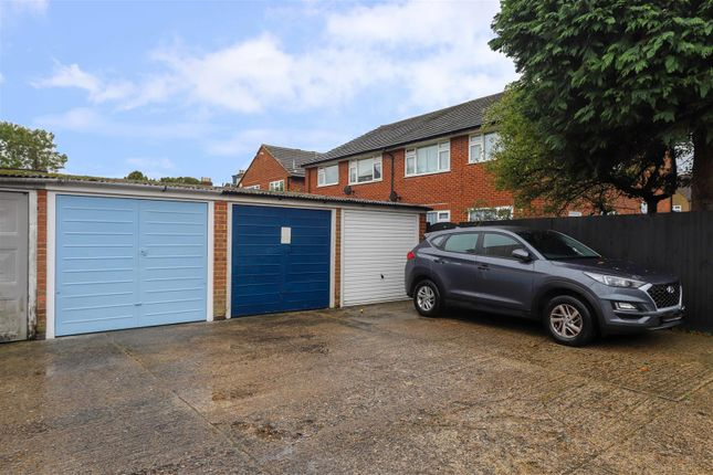 Garage of Glebe Avenue, Ickenham, Uxbridge UB10