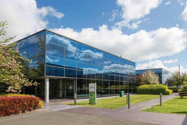 Thumbnail Office to let in First Floor, Apple 3, Kembrey Park, Swindon