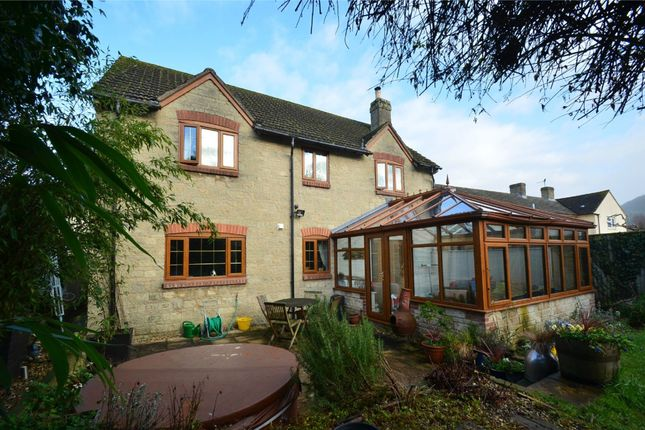 Thumbnail Detached house for sale in Middleyard, Kings Stanley, Stonehouse