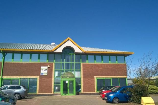 Thumbnail Office for sale in Cadcam III, Riverside Park, Middlesbrough