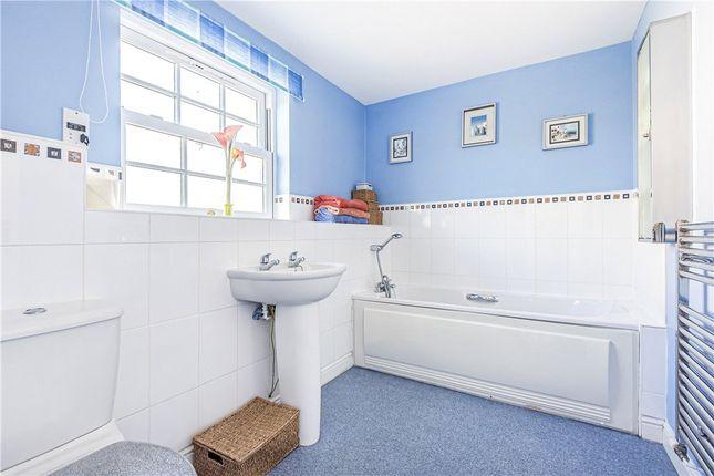 Bathroom of Lime Walk, Witney, Oxfordshire OX28