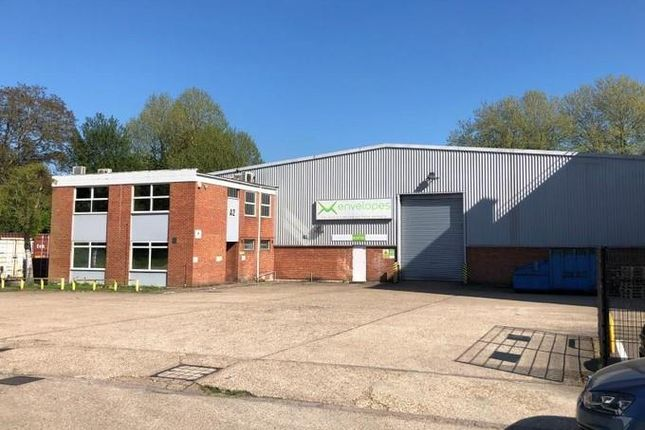 Thumbnail Light industrial for sale in A2, Knaves Beech Industrial Estate, Knaves Beech Way, Loudwater, High Wycombe, Bucks