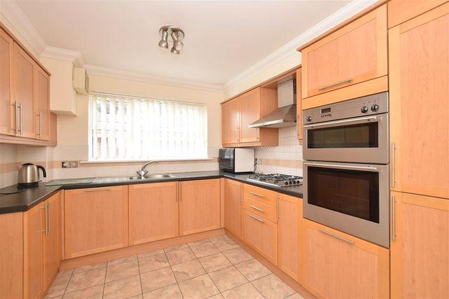 Kitchen of Cissbury Road, Worthing, West Sussex BN14