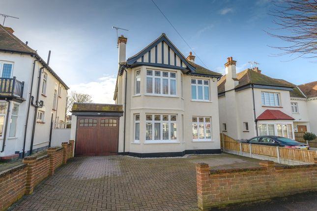 Thumbnail Detached house for sale in Fermoy Road, Southend-On-Sea
