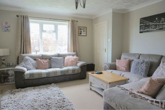 Living Room of Criggion Lane, Trewern, Welshpool SY21