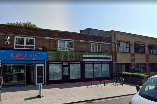 Thumbnail Retail premises for sale in High Street, Hampton Hill