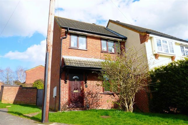 Thumbnail Property to rent in Parmenter Drive, Great Cornard, Sudbury